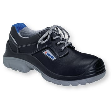 Safety work shoe TOP S3 high, SZ39